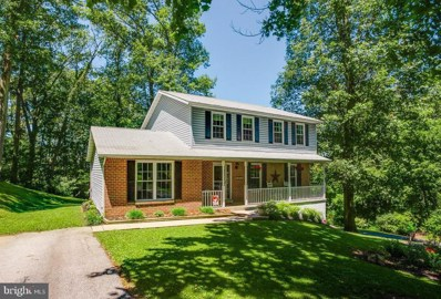 2997 Regal Oak Drive, Manchester, MD 21102 - #: MDCR189272