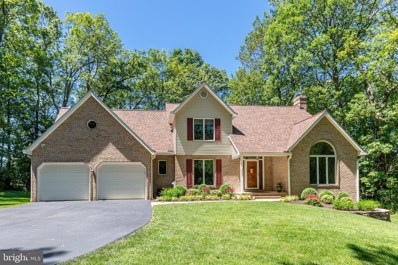 2203 Sioux Drive, Westminster, MD 21157 - #: MDCR189382