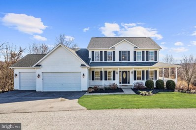 1409 Tango Wood Drive, Westminster, MD 21157 - #: MDCR189390