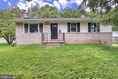 3336 Lineboro Road, Manchester, MD 21102 - #: MDCR189448