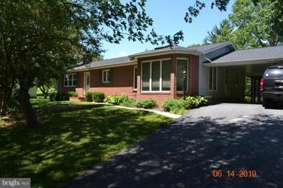 4370 Sams Creek Road, New Windsor, MD 21776 - #: MDCR189464