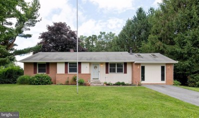 4502 Willow View Street, Hampstead, MD 21074 - #: MDCR189494
