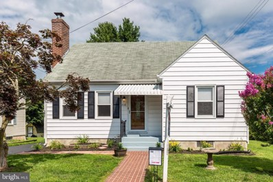 216 Carroll Heights Road, Taneytown, MD 21787 - #: MDCR189506