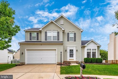 1303 Longbow Road, Mount Airy, MD 21771 - #: MDCR189534
