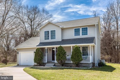 418 Farm Creek Road, Westminster, MD 21157 - #: MDCR189548