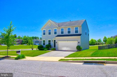 641 Upper Field Circle, Westminster, MD 21158 - #: MDCR189574