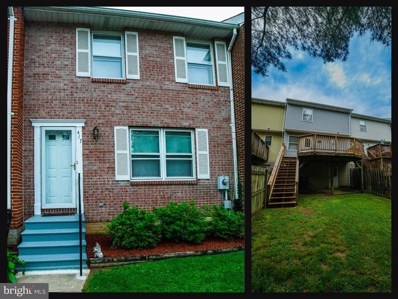 417 Windy Knoll Drive, Mount Airy, MD 21771 - #: MDCR189580