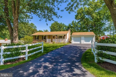 3013 Michael Road, Mount Airy, MD 21771 - #: MDCR189586