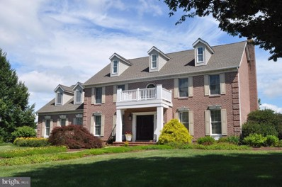 186 Colvilla Drive, Westminster, MD 21157 - #: MDCR189610