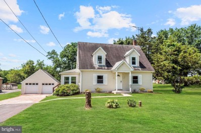 3749 Old Taneytown Road, Taneytown, MD 21787 - #: MDCR189750