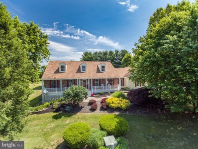 2050 Creek Drive, Westminster, MD 21158 - #: MDCR189778
