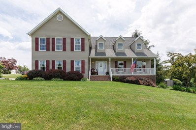2429 Mount Ventus Road, Manchester, MD 21102 - #: MDCR189784
