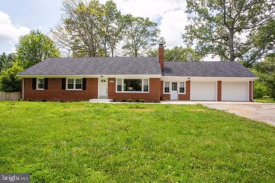 124 Dutrow Road, Westminster, MD 21157 - #: MDCR189792