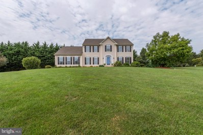 4210 Apache Court, Westminster, MD 21157 - #: MDCR189828