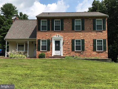 4154 Double Tree Lane, Hampstead, MD 21074 - #: MDCR190028