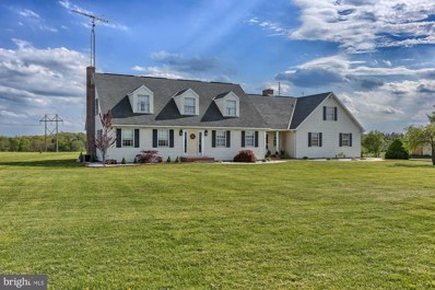 4881 Middleburg Road, Taneytown, MD 21787 - #: MDCR190050