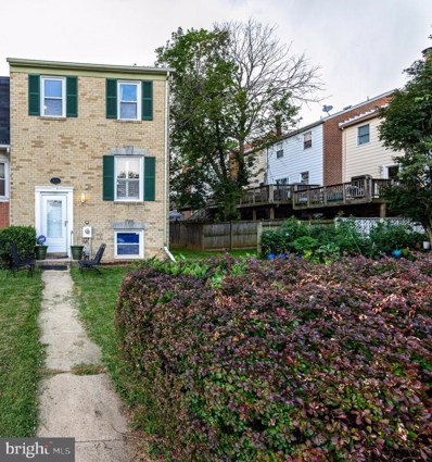 718 Horpel Drive, Mount Airy, MD 21771 - #: MDCR190056