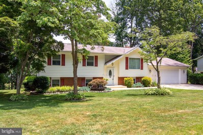 5805 Victor Drive, Sykesville, MD 21784 - #: MDCR190064