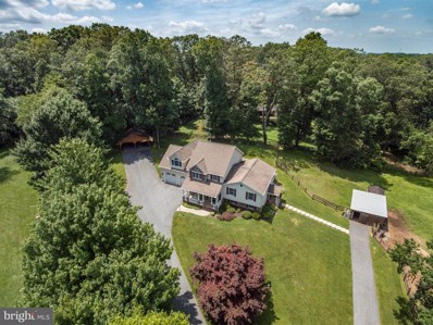 4208 Salem Bottom Road, Westminster, MD 21157 - #: MDCR190066