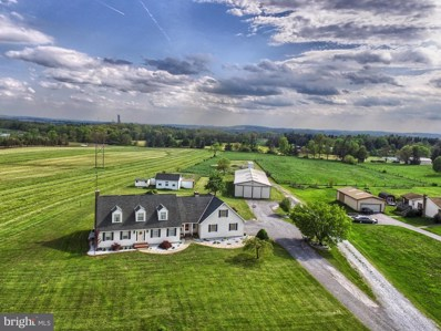 4881 Middleburg Road, Taneytown, MD 21787 - #: MDCR190098