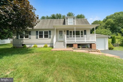 2716 Coon Club Road, Westminster, MD 21157 - #: MDCR190158