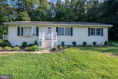 4503 Millers Station Road, Hampstead, MD 21074 - #: MDCR190160