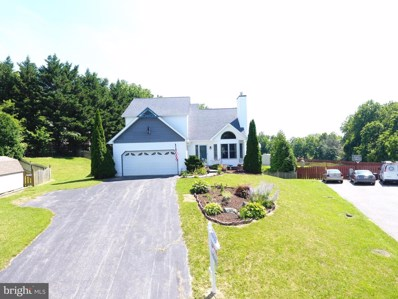 929 Clauser Court, New Windsor, MD 21776 - #: MDCR190166