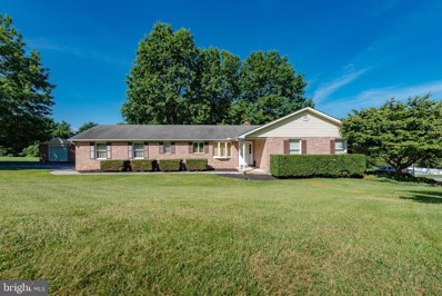 1237 Allview Drive, Hampstead, MD 21074 - #: MDCR190178