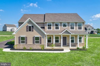 521 Lancelot Drive, Hampstead, MD 21074 - #: MDCR190234