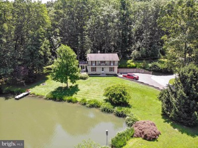 731 Silver Run Valley Road, Westminster, MD 21158 - #: MDCR190254