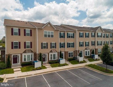 1821 Cassandra Drive UNIT 158, Eldersburg, MD 21784 - MLS#: MDCR190282