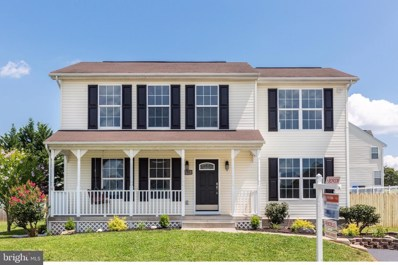 198 Bentley Street, Taneytown, MD 21787 - #: MDCR190308