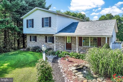 1383 Alison Court, Westminster, MD 21158 - #: MDCR190328