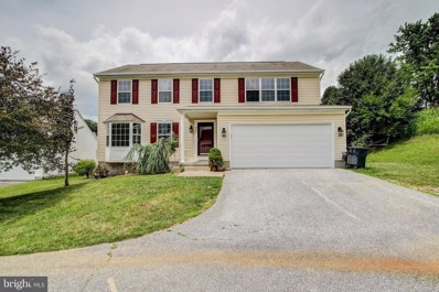 242 Sluice Drive, Westminster, MD 21158 - #: MDCR190342