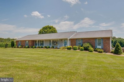 1241 Canterbury Drive, Sykesville, MD 21784 - #: MDCR190388