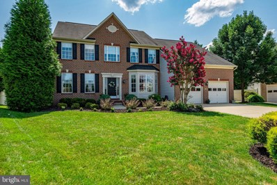 808 Weeping Cherry Court, Eldersburg, MD 21784 - #: MDCR190412