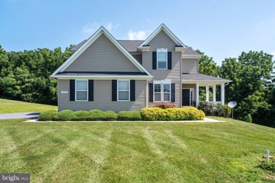 1072 Berberi Road, Westminster, MD 21157 - #: MDCR190436