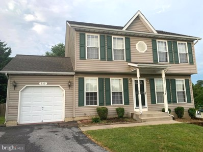 953 Murphy Court, New Windsor, MD 21776 - #: MDCR190452