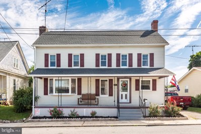 11 Fairview Avenue, Taneytown, MD 21787 - #: MDCR190462
