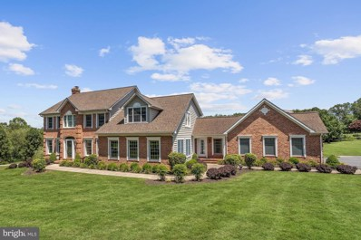 2885 Country Woods Court, Finksburg, MD 21048 - #: MDCR190472
