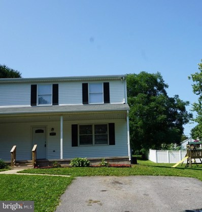573 Christopher Drive, Westminster, MD 21157 - #: MDCR190474