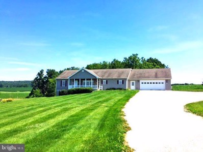 1700 Bachmans Valley Road, Westminster, MD 21158 - #: MDCR190484