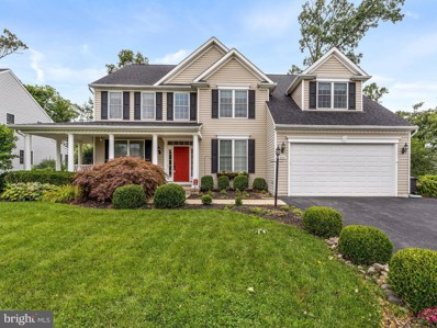 1005 Longbow Road, Mount Airy, MD 21771 - #: MDCR190494