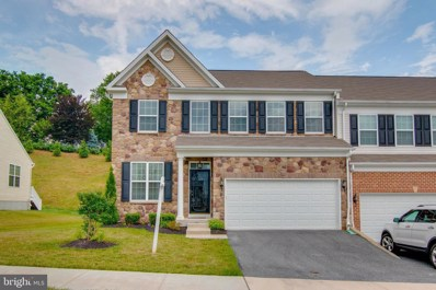 84 Greenvale Mews Drive UNIT 36, Westminster, MD 21157 - #: MDCR190514
