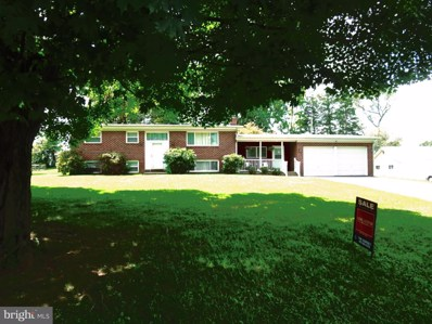 6209 Rolling View Drive, Sykesville, MD 21784 - #: MDCR190560