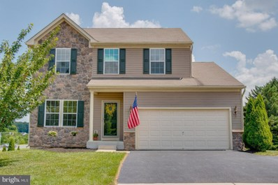 2794 Quantim Court, Manchester, MD 21102 - #: MDCR190636