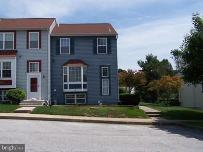433 Spalding Court, Westminster, MD 21158 - #: MDCR190724
