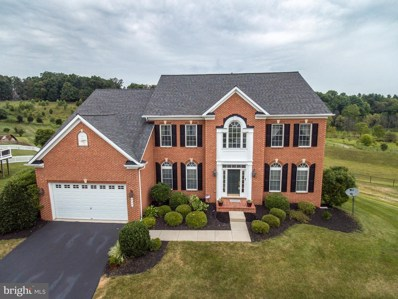 724 Hidden Stream Court, Westminster, MD 21158 - #: MDCR190726
