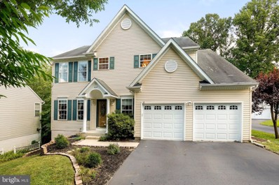 637 Shimmering Run Court, Sykesville, MD 21784 - #: MDCR190734