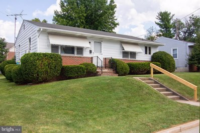32 Chase Street, Westminster, MD 21157 - #: MDCR190842